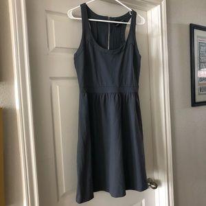 Grey Cynthia Rowley Dress